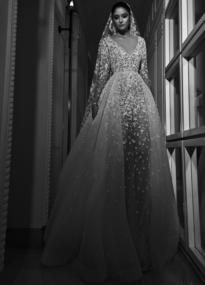 Zuhair Murad Wedding Dresses 2017 Cost 106