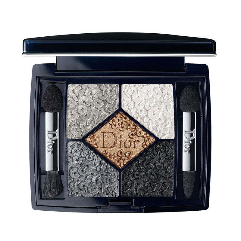 Dior 5 Couleurs Splendor Couture Colors & Effects Eyeshadow Palette