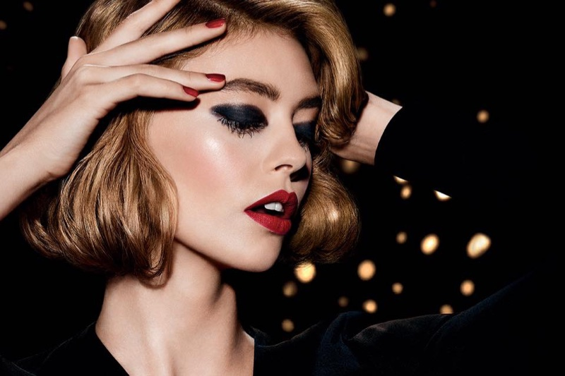 Dior's Holiday Makeup Collection Brings On the Glamour