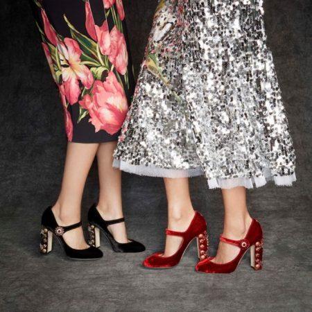 New Arrivals: Dolce & Gabbana x MyTheresa's Festive Capsule Collection