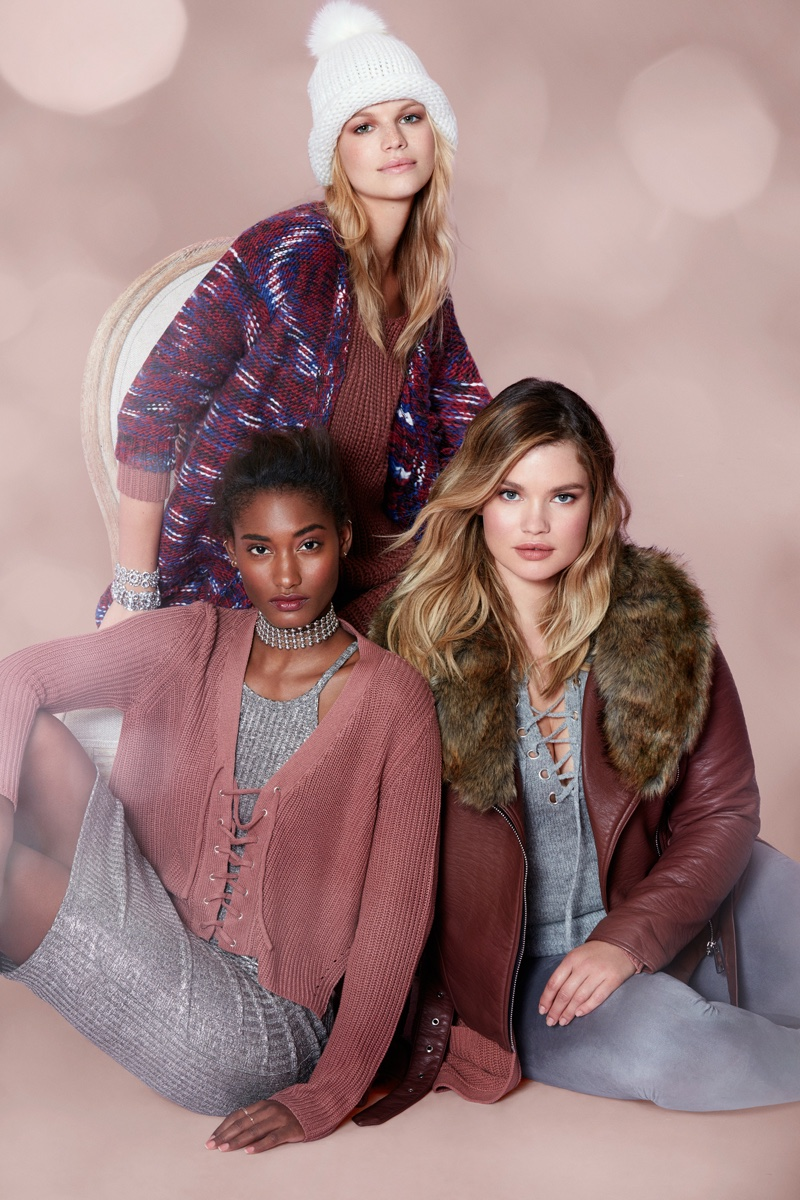 Forever 21 unveils Give to Love, Love to Give Holiday 2016 campaign