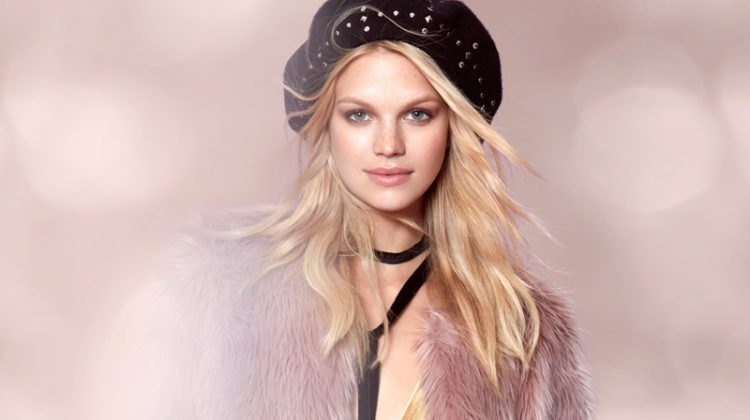 Forever 21 Gets Festive with Its Holiday Campaign