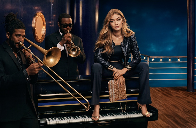 Tommy Hilfiger unveils holiday 2016 advertising campaign