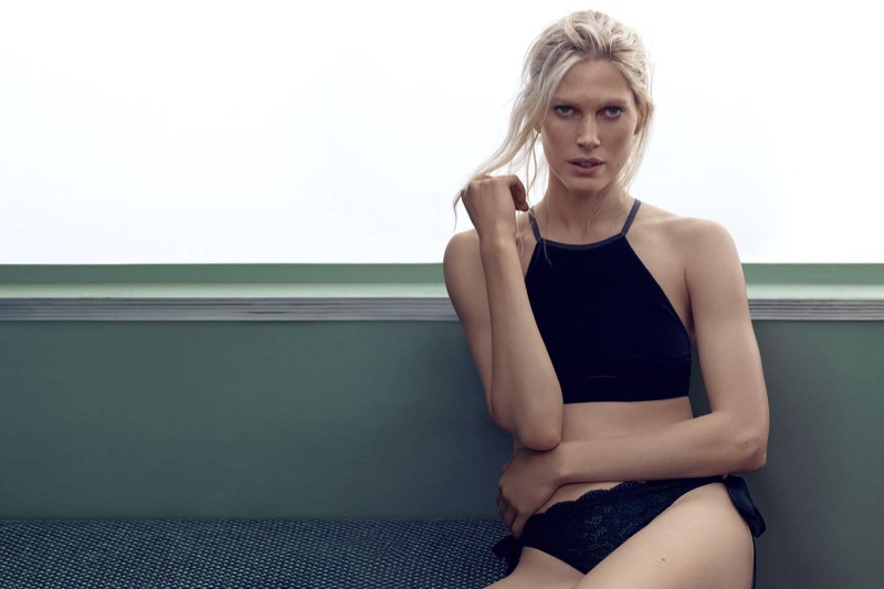 Leisure Luxe: 4 Loungewear Ideas from H&M