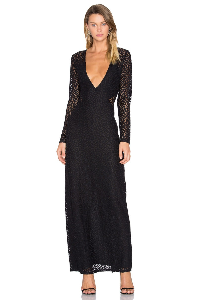 House of Harlow x REVOLVE Anna Maxi Dress