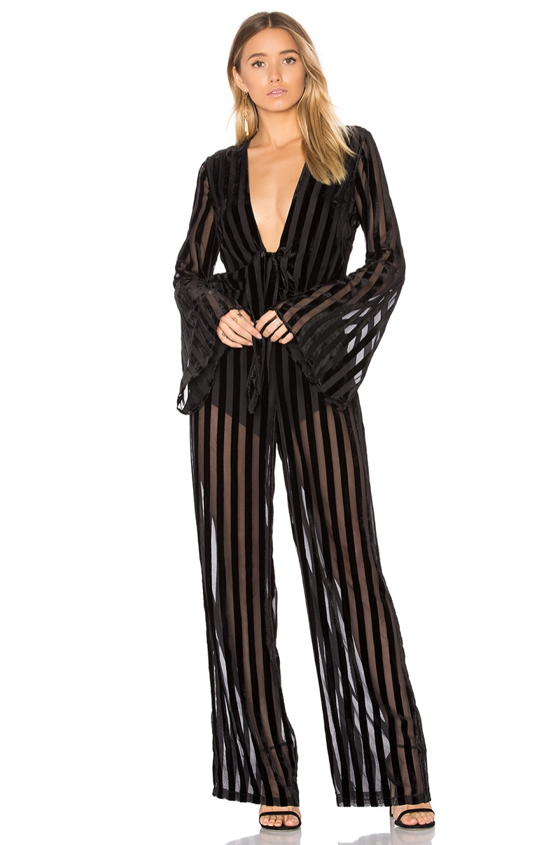 House of Harlow x REVOLVE Pam Jumpsuit