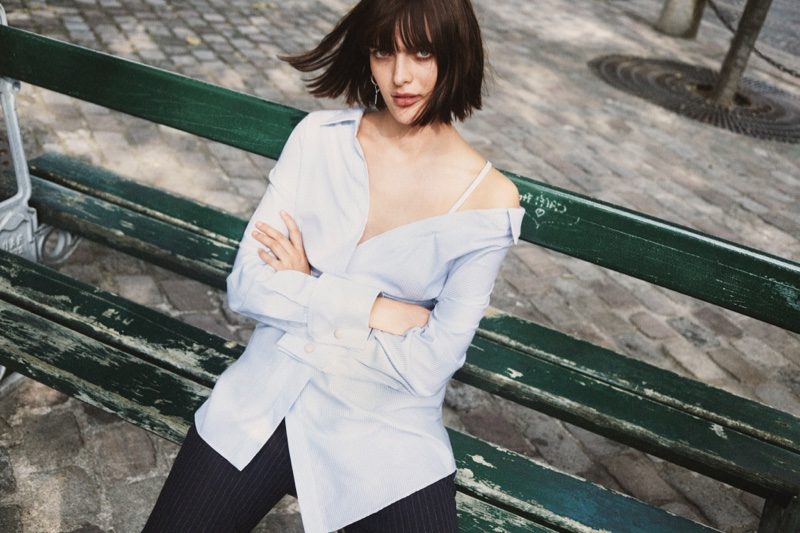 Just landed: Jacquemus' exclusive clothing collection arrives at Net-a-Porter