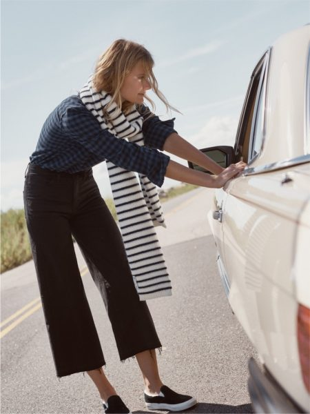 Borrowed From the Boys: 6 Tomboy Inspired Looks from Madewell