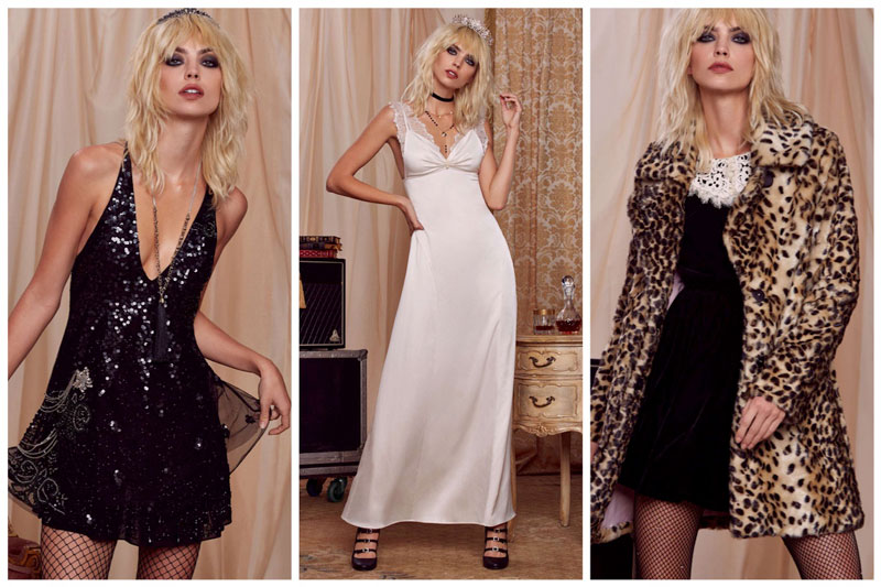 New arrivals: Love, Courtney by Nasty Gal's holiday season is here