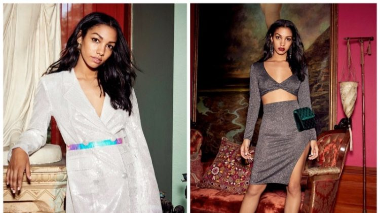Nasty Gal party dresses