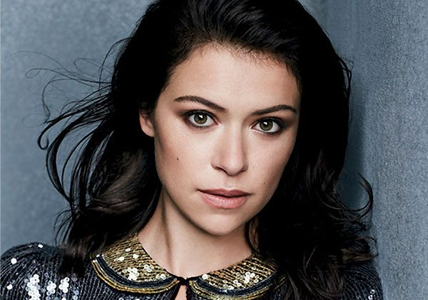 Tatiana Maslany Poses in Chic Styles for FASHION Magazine