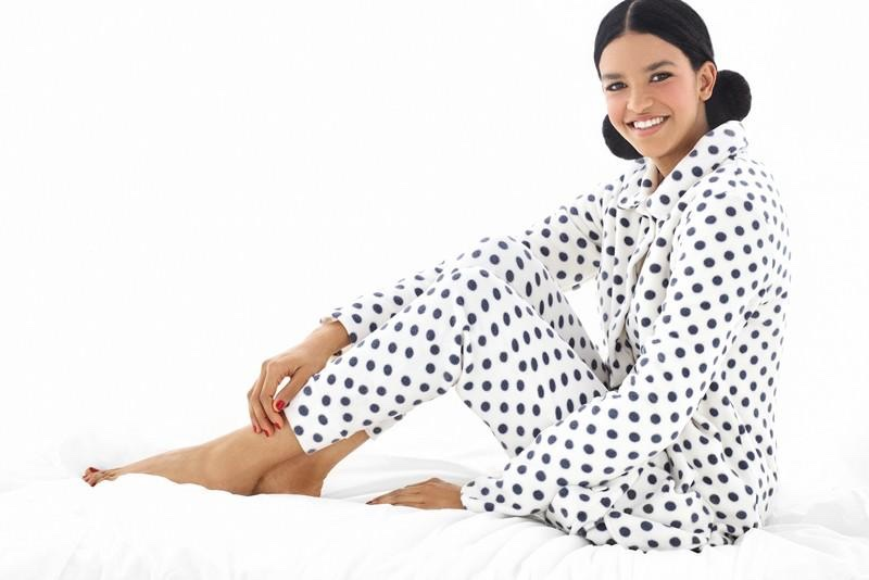 Pajama season is here with the Undercolors of Benetton