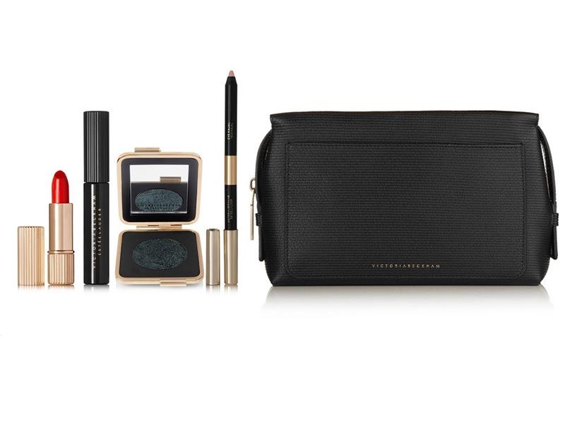 Victoria Beckham Estee Lauder Paris Kit $1,096