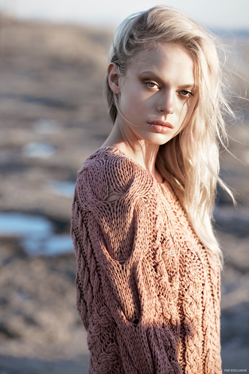 Ulla Johnson Niva Pullover