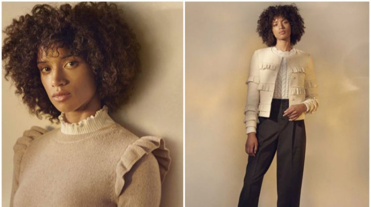 Bask in the Glow: 5 Winter Outfit Ideas from Club Monaco
