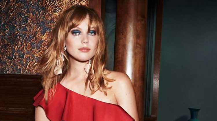 Go Glam! 8 Party Ready Looks from H&M