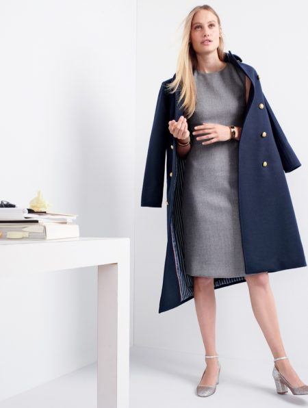 Office Style: 6 Chic Work Outfits from J. Crew