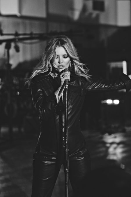 Kate Moss Pays Tribute to Elvis Presley in New Music Video