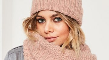 Winter Essentials: 10 Knit Beanies for the Ultimate Cover-Up