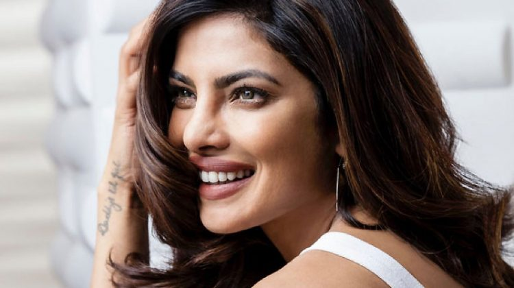 Priyanka Chopra is Pantene's New Face - See Her First Campaign!
