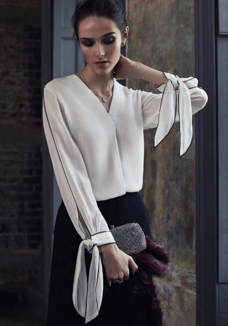 The After-Dark Edit: REISS Focuses on Formal Winter Wear