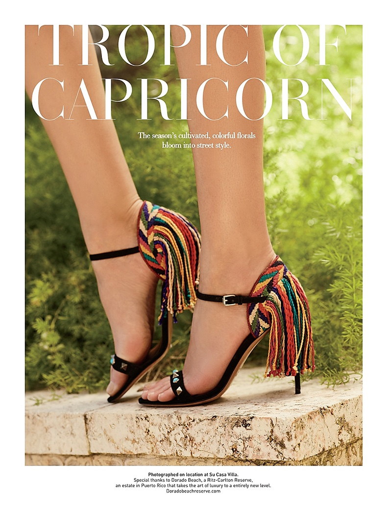 Valentino Rockstud Rolling Embroidered Fringe Suede Sandals