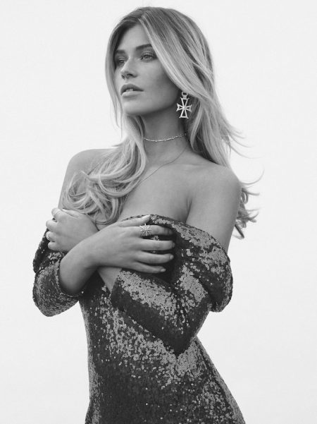 Exclusive: Samantha Hoopes by Patrick Maus in 'That Girl'