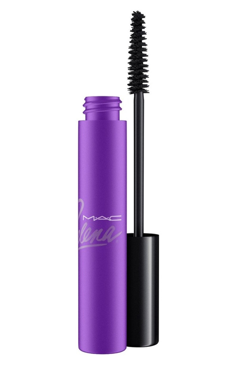 Selena x MAC Opulash Mascara