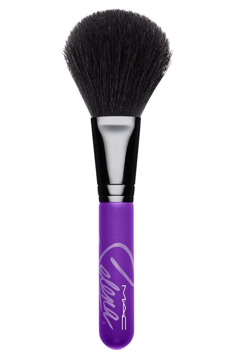 Selena x MAC Powder Blush Brush