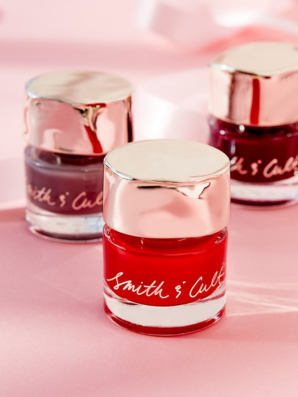 Smith & Cult Nailed Lacquer Collection. Photo: Free People
