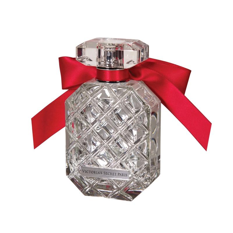 Victoria's Secret Paris Perfume Bottle