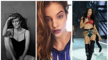 Week in Review | Pirelli Calendar Stars, 2016 Victoria's Secret Fashion Show, Barbara Palvin for Maxim + More