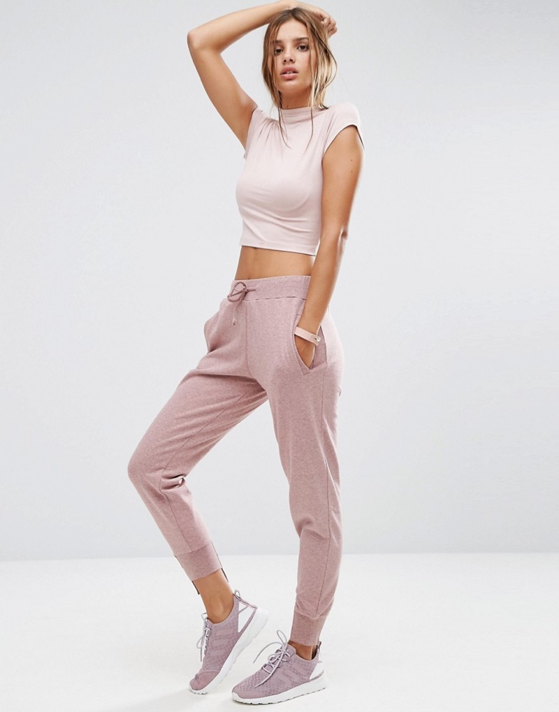 Wish List: The Perfect Pair of Joggers from ASOS