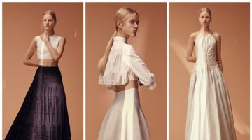 Just In: Alaïa Spring Ready-to-Wear Arrives at Net-a-Porter