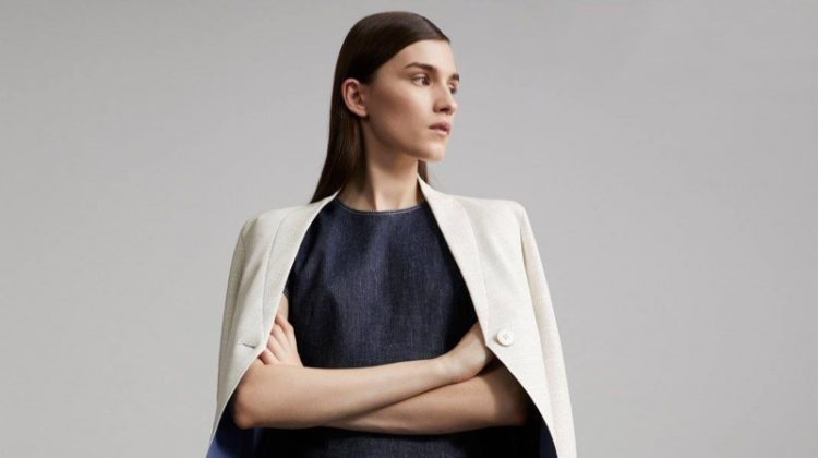 5 Perfectly Tailored Looks from Armani