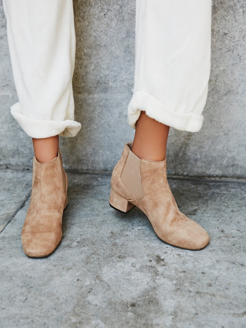 Wish List: A Chelsea Boot to Wear with Just About Anything