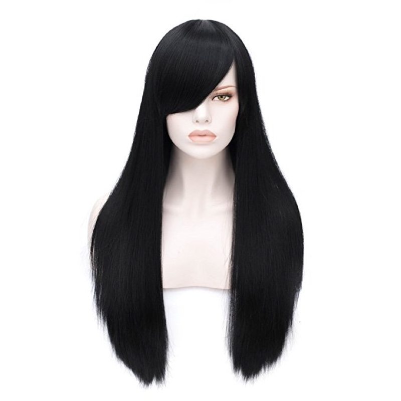 5 Things to Know About Lace Front Wigs