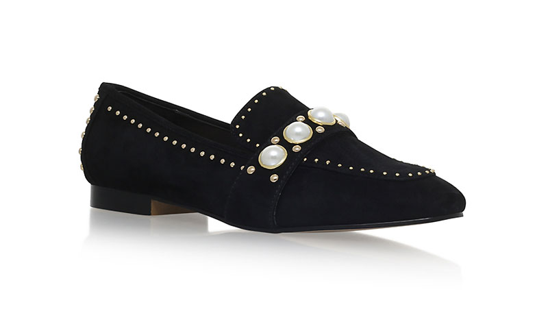 Carvela Kurt Geiger Leighton Loafers