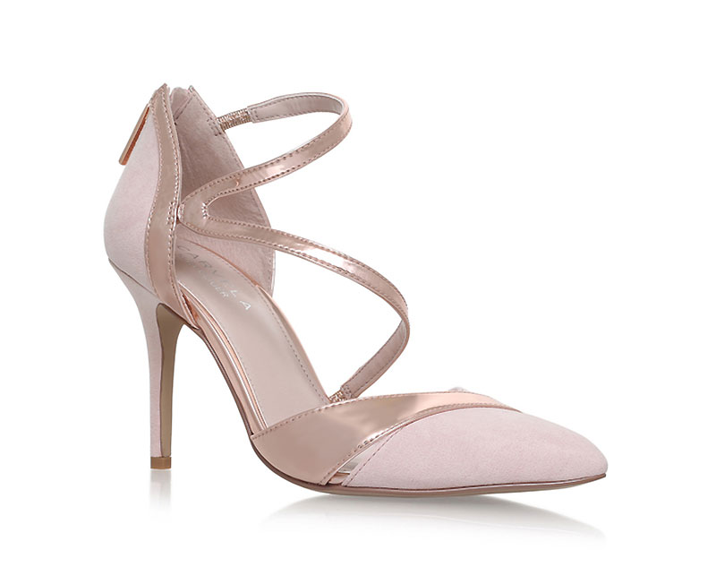 Carvela Kurt Geiger Lunar Mid-Heel Shoes