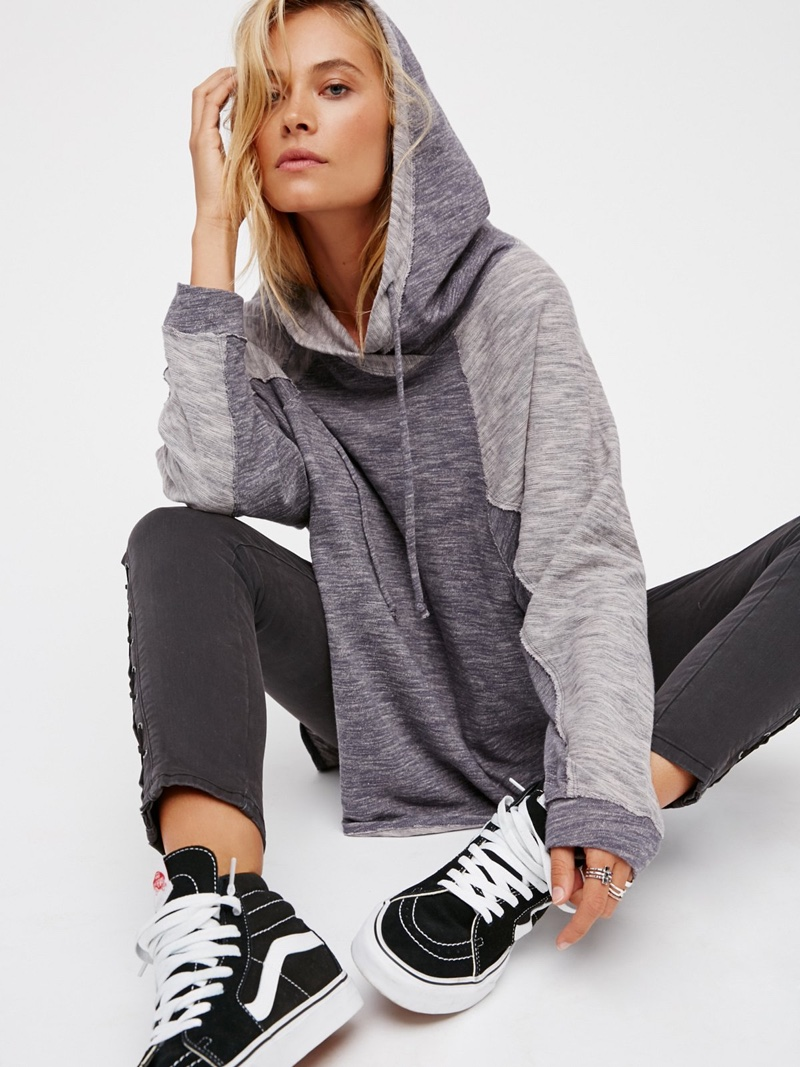 Wish List: An Extra Comfortable Hoodie from Free People
