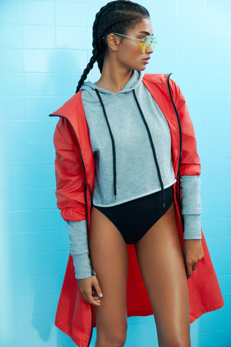 Forever 21 launches 2017 Activewear advertising campaign