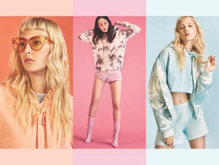 Forever 21 Will Have You Excited for Spring with These Bold Looks