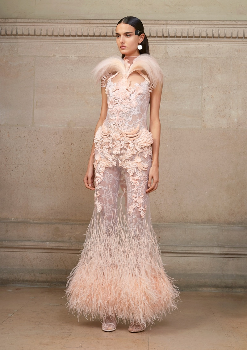 givenchy haute couture spring 2017 collection13