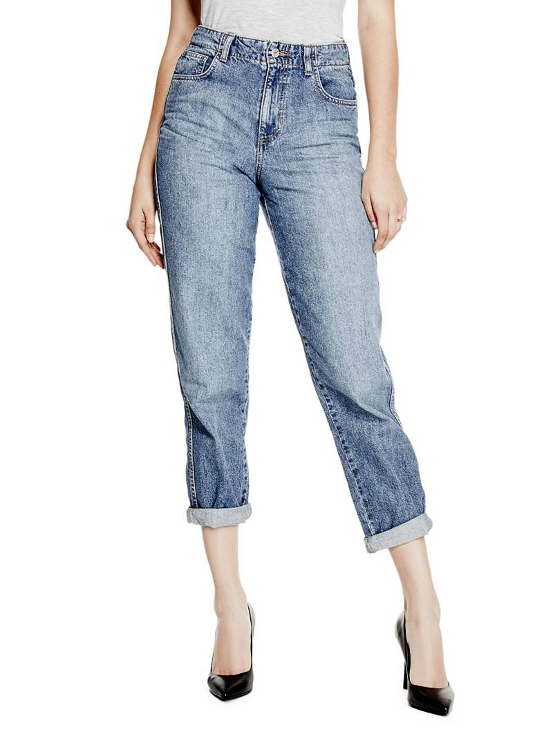 Guess Originals Relaxed Jeans