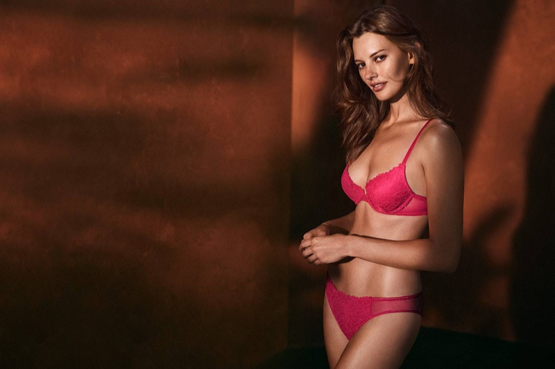 6 Lingerie Looks from H&M That Are Perfect for Valentine's Day