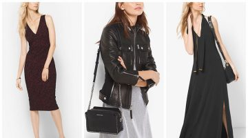 Michael Kors Sale Alert: Get Up to 60% Off on These Looks