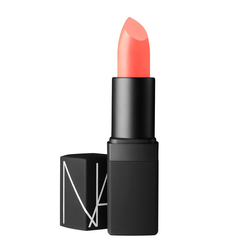 NARS Semi Matte Lipstick in Breaking Free