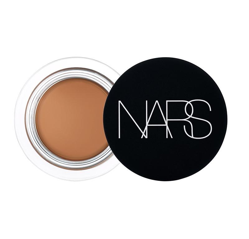 NARS Soft Matte Complete Concealer in Amande