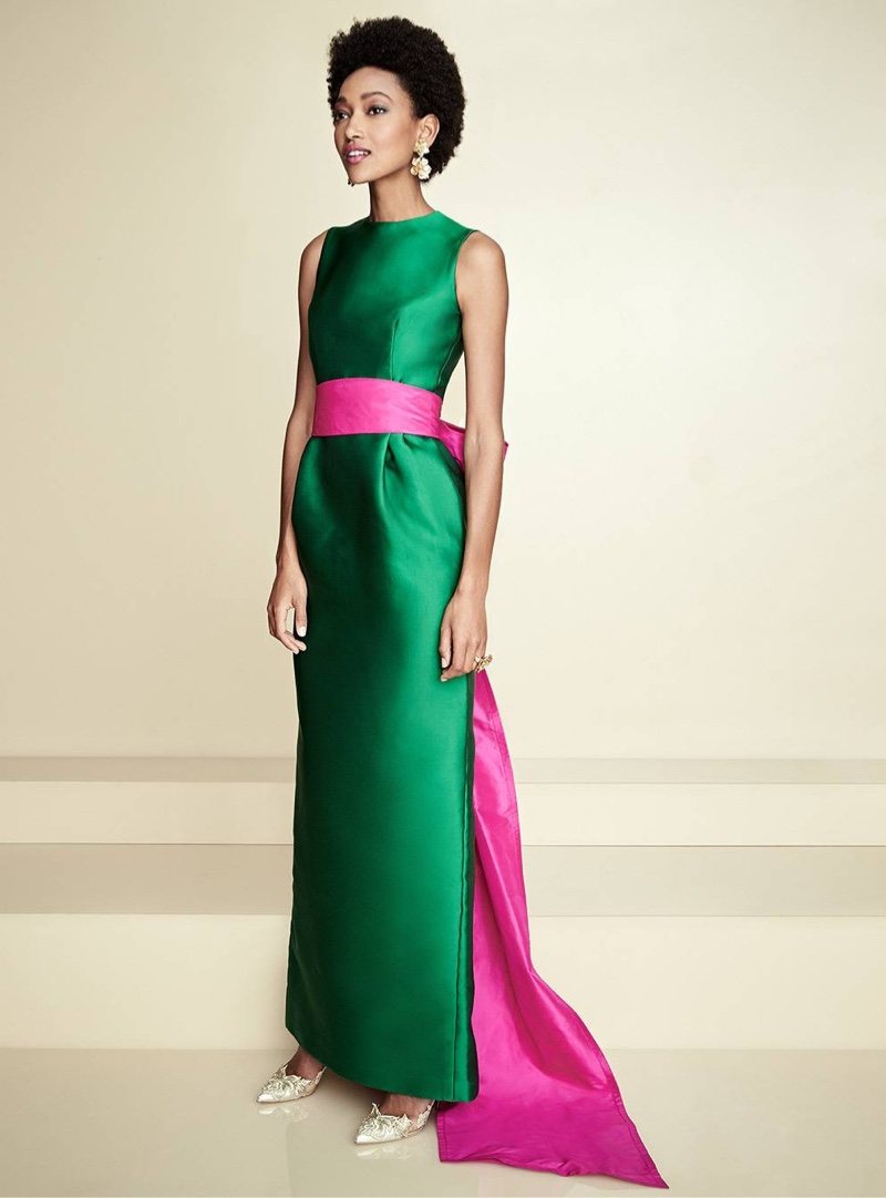 Oscar De La Renta Resort 2017 Clothing Jewelry Shop Fashion Gone