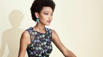 7 Chic Looks from Oscar de la Renta's Resort Collection